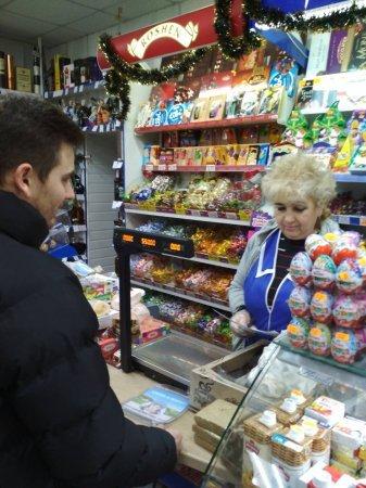 У Кам'янці інспектори Держпраці відвідали торгівельні точки, фото-1, Фото: Упраління Держпраці у Хмельницькій області