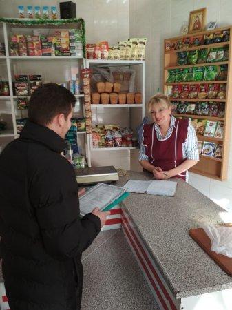 У Кам'янці інспектори Держпраці відвідали торгівельні точки, фото-2, Фото: Упраління Держпраці у Хмельницькій області
