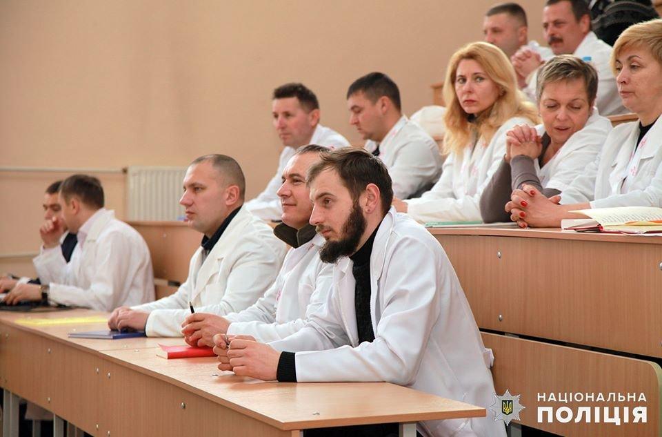 У Кам'янці розпочалися перші збори спеціалістів-кінологів , фото-5