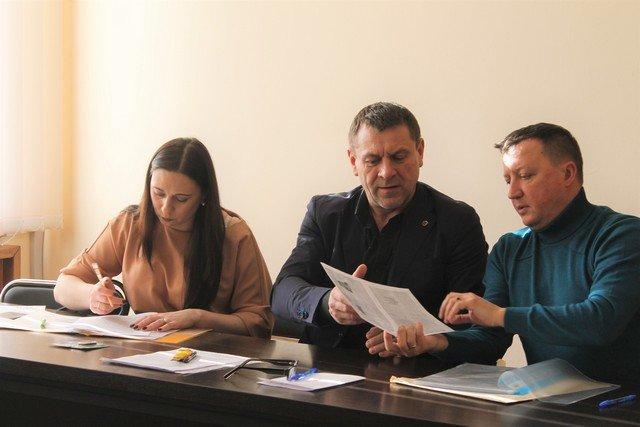 У Кам'янці обрано керівника дитячого медичного центру, фото-1, Фото: Кам'янець-Подільська міська рада