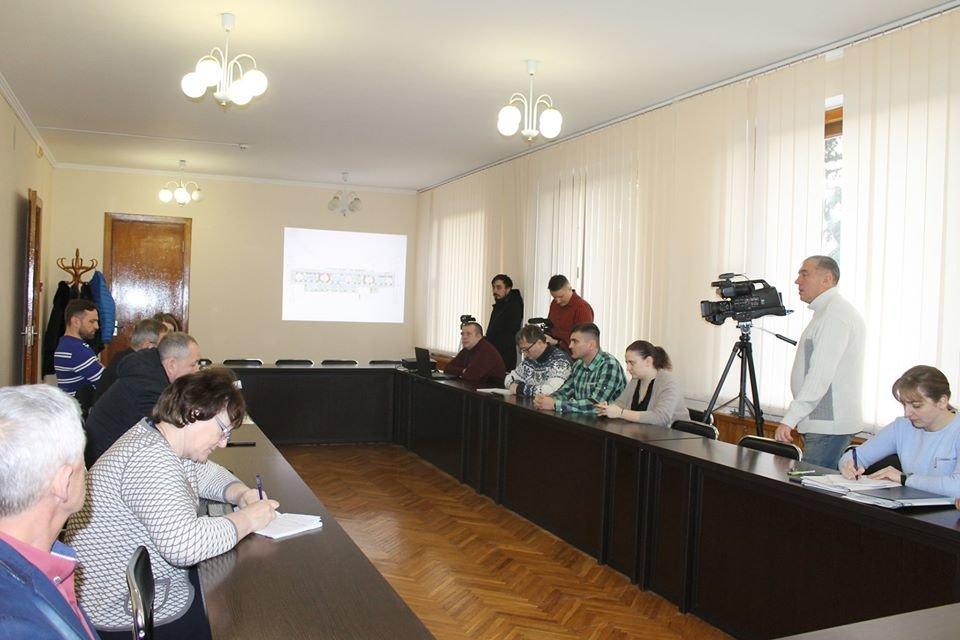 З міськбюджету Кам'янця буде виділено перший мільйон на облаштування вулиці Соборна, фото-1