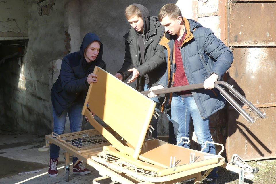 До Кам'янця-Подільського прибуло дві фури медичного вантажу, фото-2, Фото: Кам'янець-Подільська міська рада