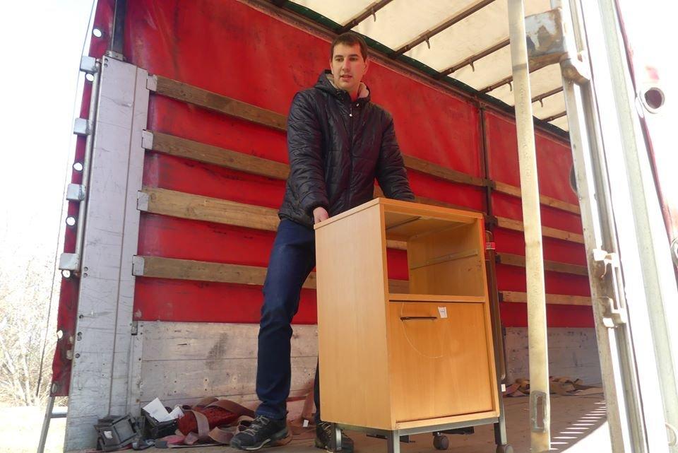 До Кам'янця-Подільського прибуло дві фури медичного вантажу, фото-4, Фото: Кам'янець-Подільська міська рада