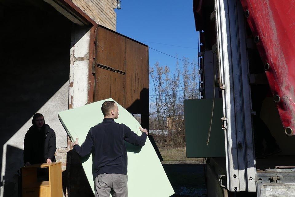 До Кам'янця-Подільського прибуло дві фури медичного вантажу, фото-10, Фото: Кам'янець-Подільська міська рада