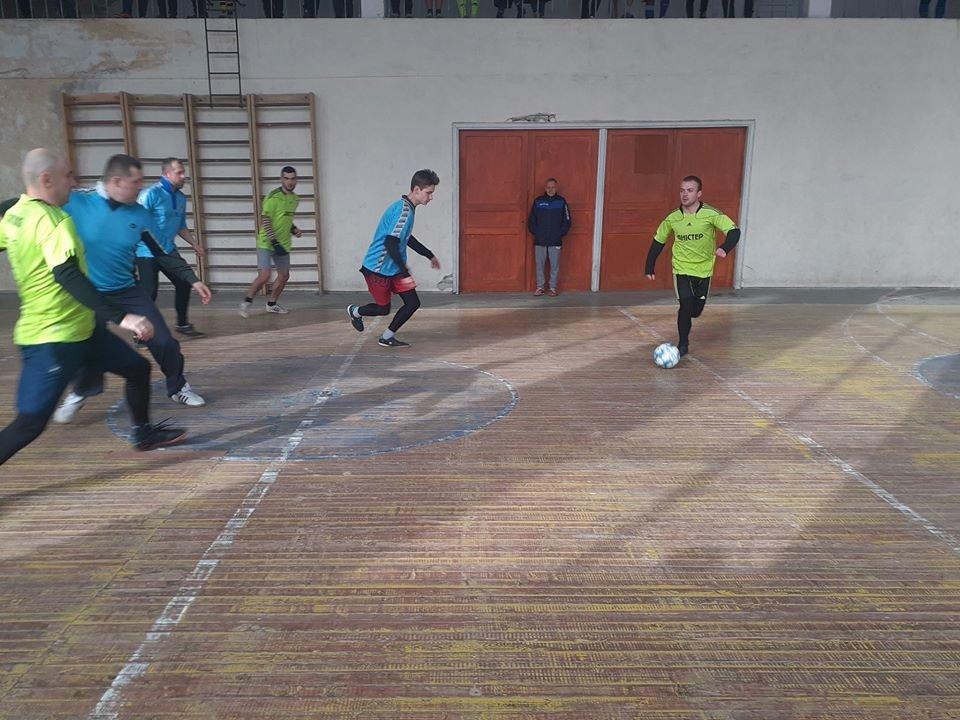 Футболісти-аматори боролись за першість Староушицької ОТГ, фото-4, Фото: Староушицька ОТГ