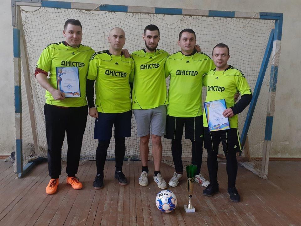 Футболісти-аматори боролись за першість Староушицької ОТГ, фото-2, Фото: Староушицька ОТГ