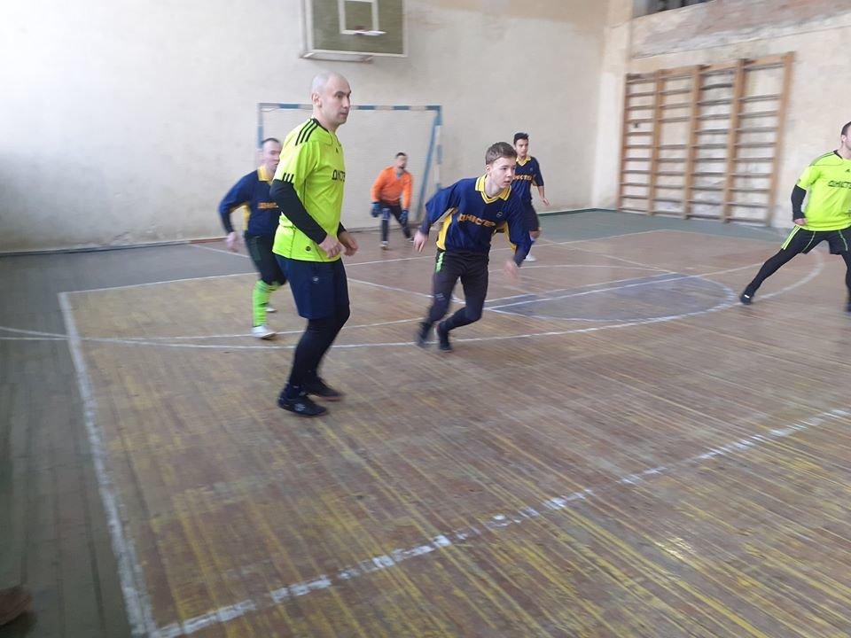 Футболісти-аматори боролись за першість Староушицької ОТГ, фото-9, Фото: Староушицька ОТГ