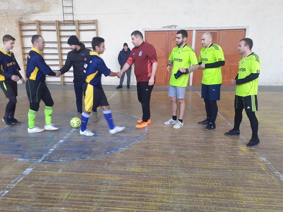 Футболісти-аматори боролись за першість Староушицької ОТГ, фото-8, Фото: Староушицька ОТГ