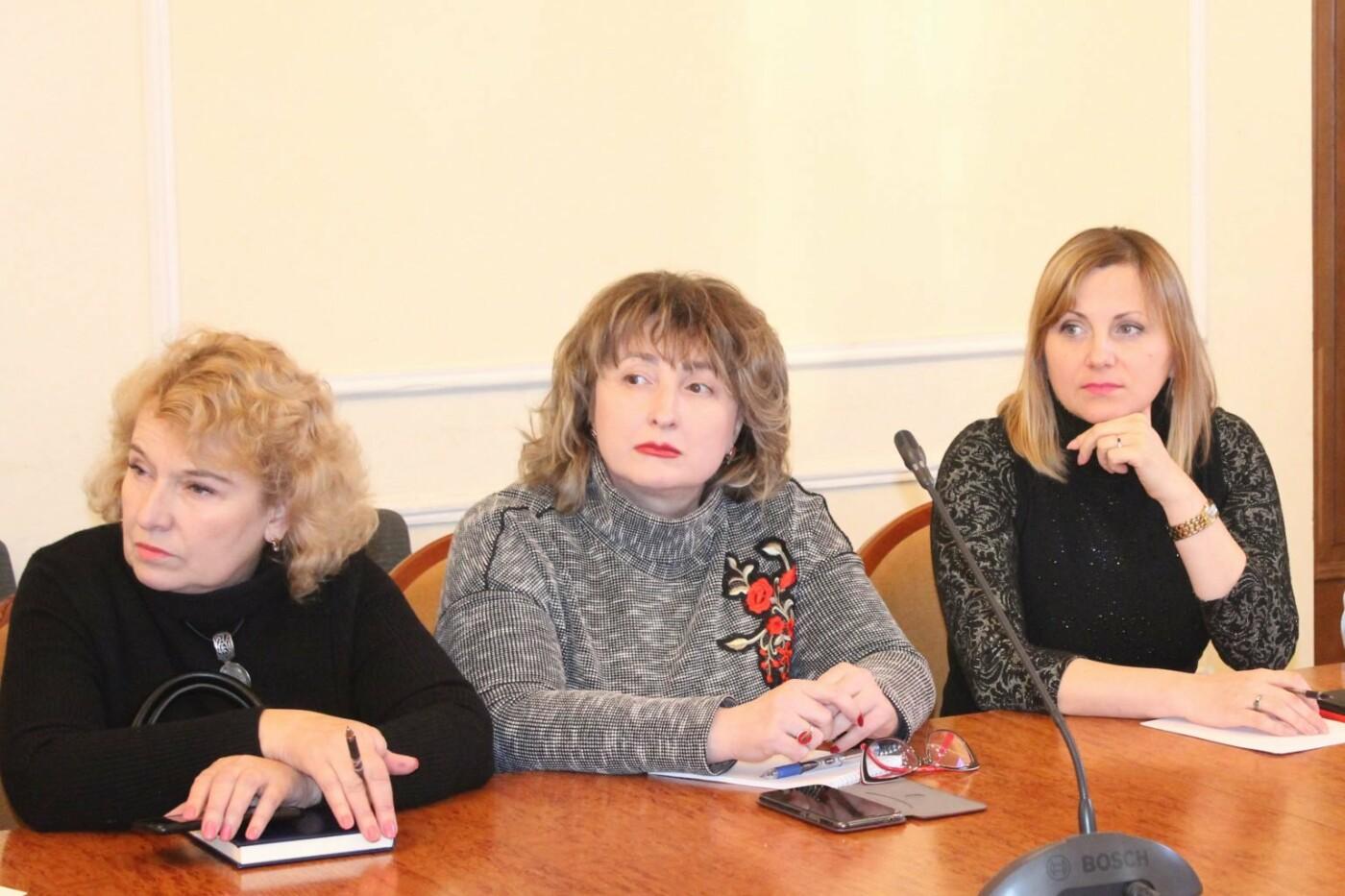 Заступник Міністра освіти і науки України відвідав виші Кам'янця-Подільського, фото-7, Фото: Хмельницька ОДА