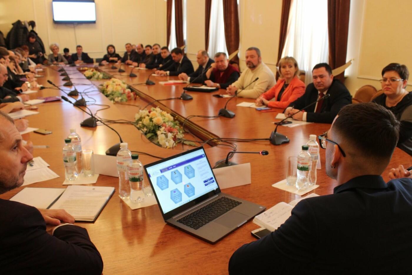 Заступник Міністра освіти і науки України відвідав виші Кам'янця-Подільського, фото-2, Фото: Хмельницька ОДА
