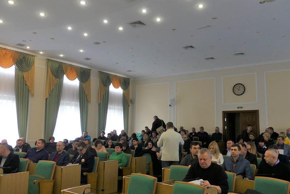 Кам'янецькі депутати ініціювали перевірки кількох підприємств, фото-1