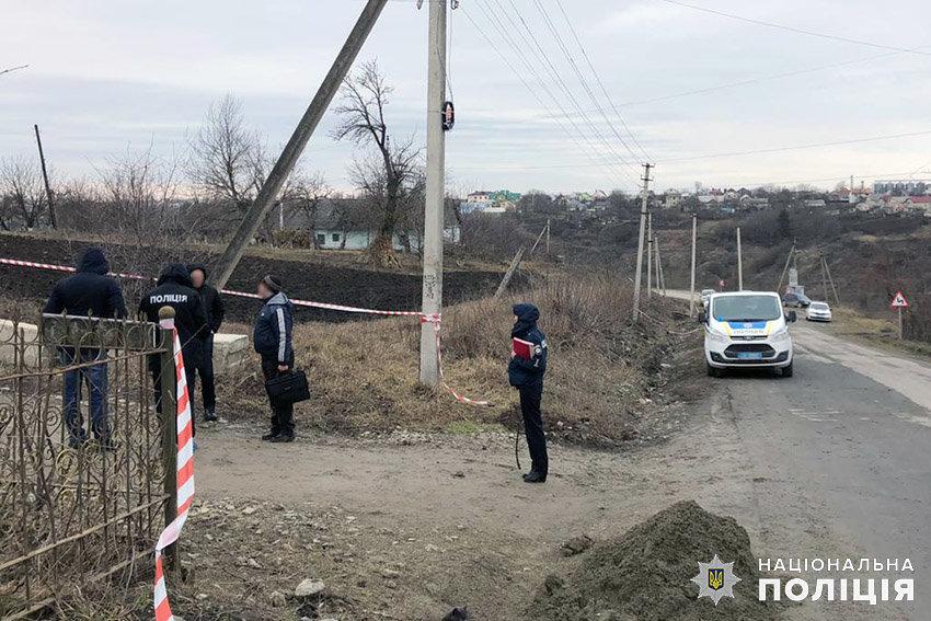 У Кам'янці затримали підозрюваного у вбивстві 21-річного юнака, фото-1