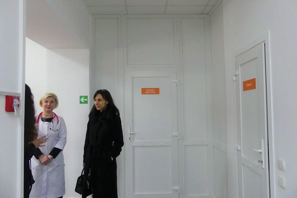 Кам'янецька амбулаторія №8 змінила адресу, фото-1, Фото: Михайло Сімашкевич