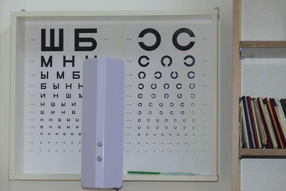 Кам'янецька амбулаторія №8 змінила адресу, фото-2, Фото: Михайло Сімашкевич