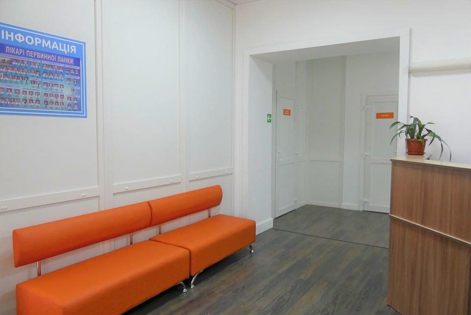 Кам'янецька амбулаторія №8 змінила адресу, фото-3, Фото: Михайло Сімашкевич