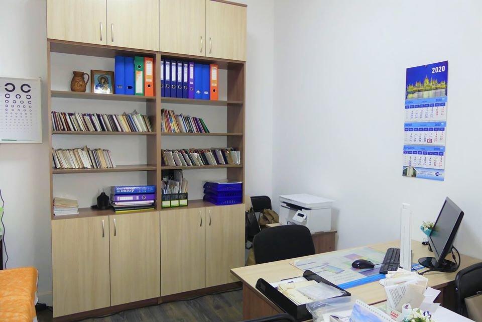 Кам'янецька амбулаторія №8 змінила адресу, фото-7, Фото: Михайло Сімашкевич