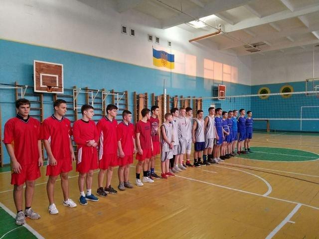 Стали відомі переможці-школярі спартакіад з волейболу, фото-3, Фото: Кам'янець-Подільська міська рада