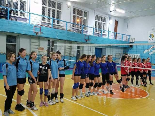 Стали відомі переможці-школярі спартакіад з волейболу, фото-4, Фото: Кам'янець-Подільська міська рада