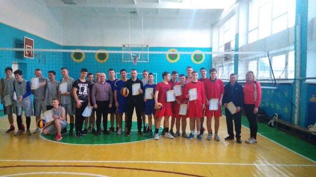 Стали відомі переможці-школярі спартакіад з волейболу, фото-5, Фото: Кам'янець-Подільська міська рада