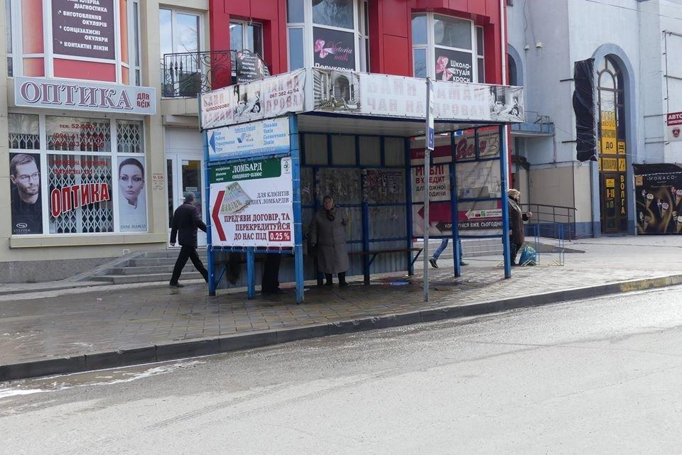 Ринок у Кам'янці-Подільському зачиняється на карантин, фото-9, Фото: Михайло Сімашкевич, Фейсбук