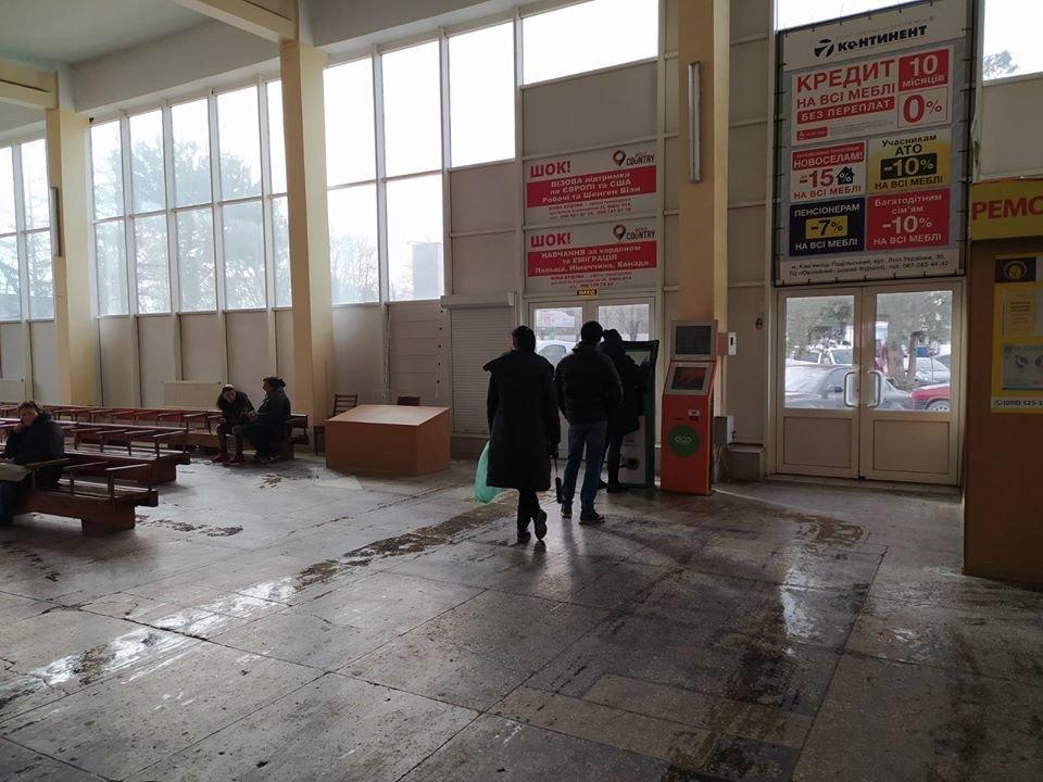 Ринок у Кам'янці-Подільському зачиняється на карантин, фото-3, Фото: Михайло Сімашкевич, Фейсбук