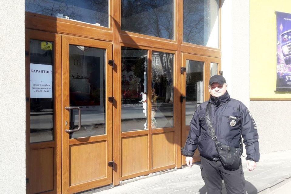 У Кам'янці створили групи, які контролюватимуть виконання умов карантину, фото-3, Фото: Михайло Сімашкевич, Фейсбук