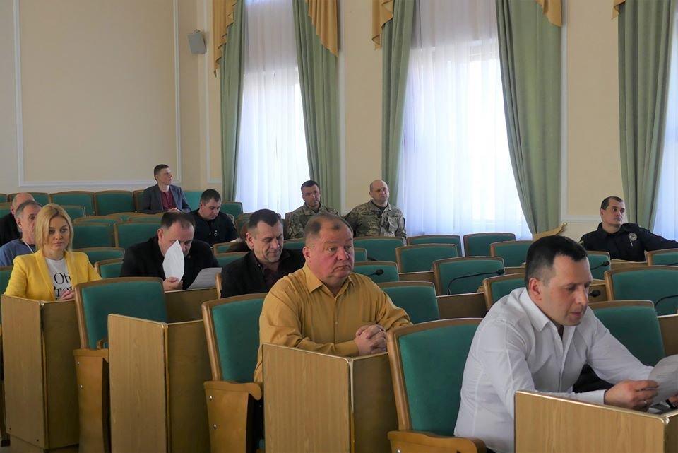 У Кам'янці на період карантину виконком прийняв ряд обмежувальних рішень, фото-3, Фото: Михайло Сімашкевич, Фейсбук