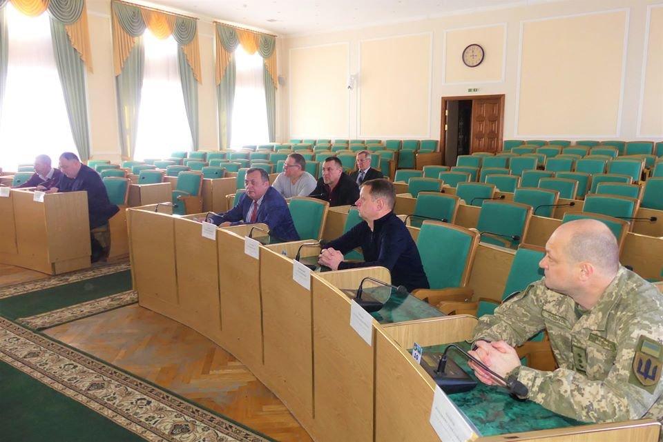 У Кам'янці на період карантину виконком прийняв ряд обмежувальних рішень, фото-5, Фото: Михайло Сімашкевич, Фейсбук