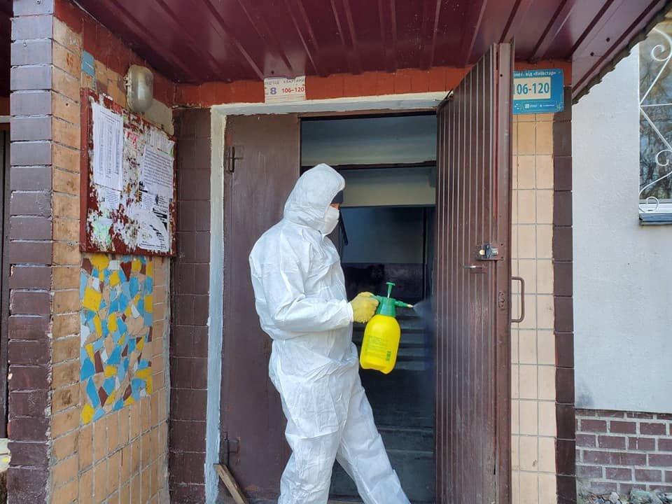 Ситуація із коронавірусною інфекцією у Кам'янці-Подільському та районі станом на 24 березня, фото-2, Фото: Михайло Сімашкевич, Фейсбук