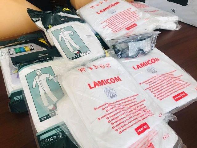 У Кам'янці підприємці профінансували міську лікарню на 100 тисяч гривень, фото-2, Фото: Кам'янець-Подільська міська рада