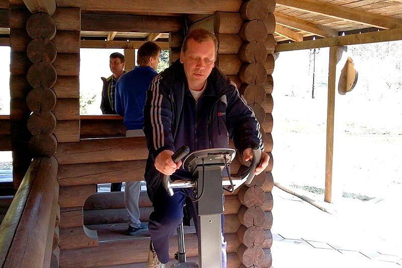 Хмельницької АЕС працює в умовах ізоляції, фото-3, Фото: Інформаційний центр ВП ХАЕС