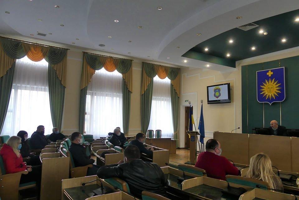 У Кам'янці-Подільському обговорили роботу ринків, фото-2, Фото: Кам'янець-Подільська міська рада