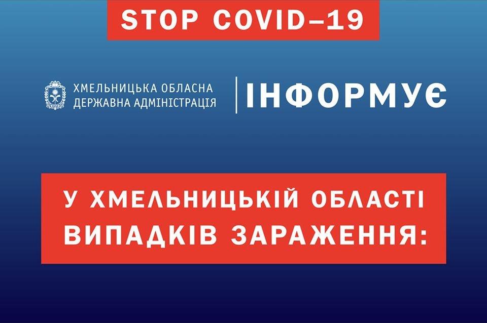 Ситуація із коронавірусною інфекцією у Кам'янці-Подільському та районі станом на 30  березня, фото-2