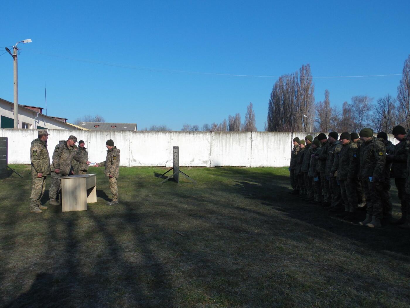 Ще 24 фахівців-кінологів поповнили сьогодні частини і підрозділи Збройні Сили України, фото-7, Фото: Центр розмінування