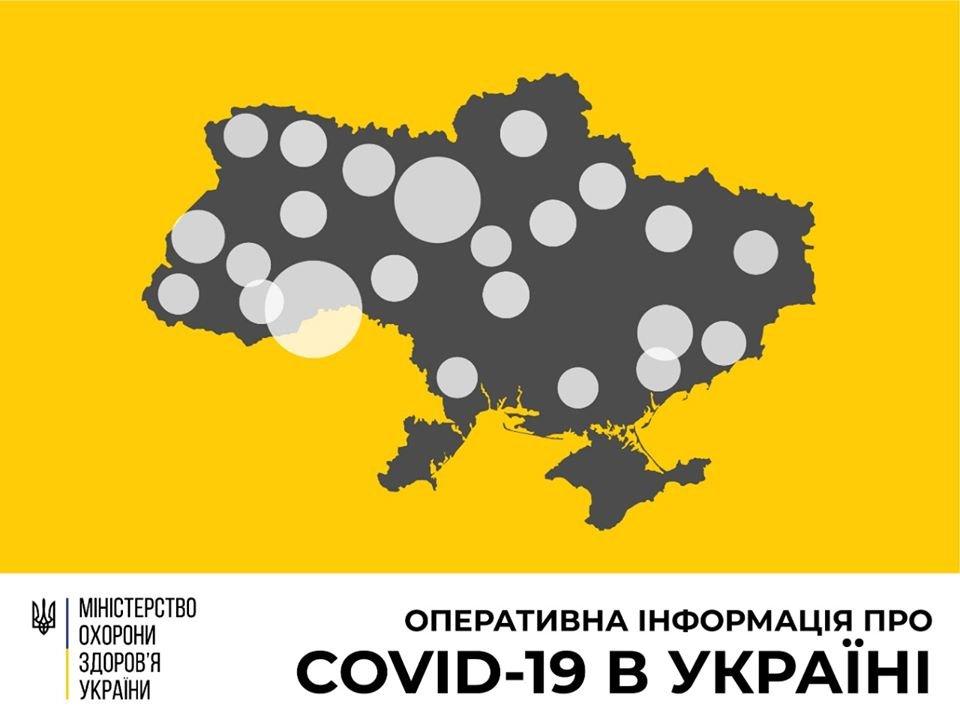Ситуація із коронавірусною інфекцією у Кам'янці-Подільському та районі станом на 3 квітня, фото-1