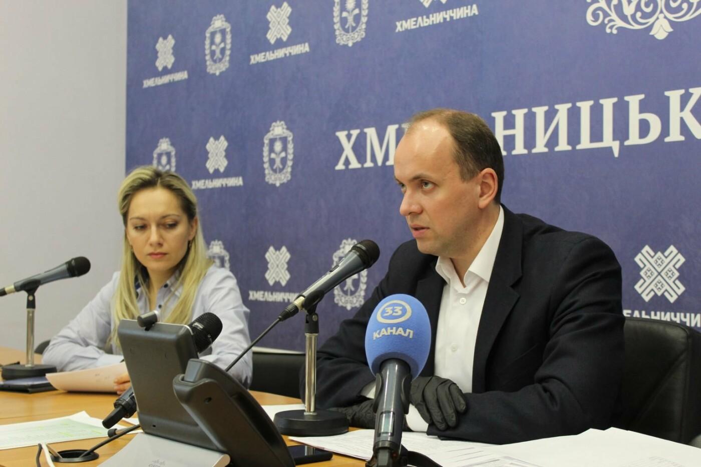 У Хмельницькій області 10 підтверджених випадків коронавірусної інфекції, фото-1, Фото: Хмельницька ОДА