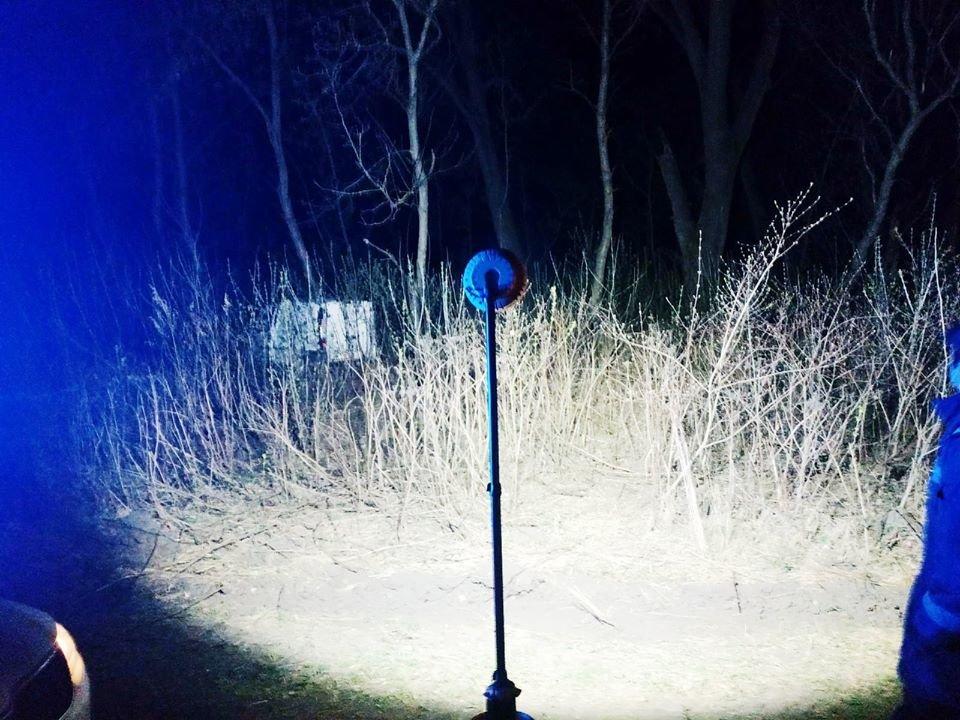 """Смертельна ДТП поблизу Кам'янця-Подільського, фото-1, Фото: """"Служба порятунку 101 Кам'янець-Подільський"""""""