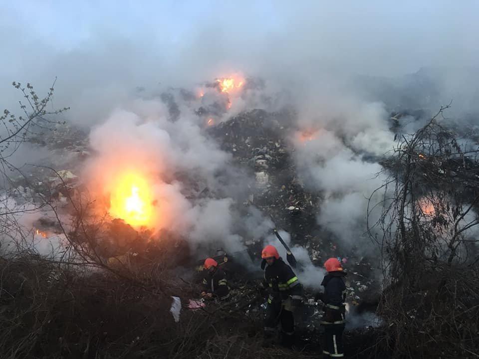 На Кам'янеччині вкотре рятувальники приборкують вогонь , фото-2, Фото: ГУ ДСНС України у Хмельницькій області