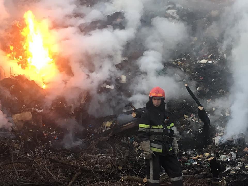 На Кам'янеччині вкотре рятувальники приборкують вогонь , фото-4, Фото: ГУ ДСНС України у Хмельницькій області