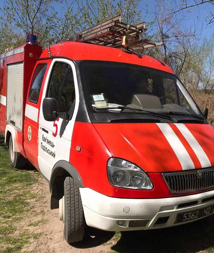 """У річці Дністер рятувальники знайшли тіло пенсіонера, фото-3, Фото: """"Служба порятунку 101 Кам'янець-Подільський"""""""