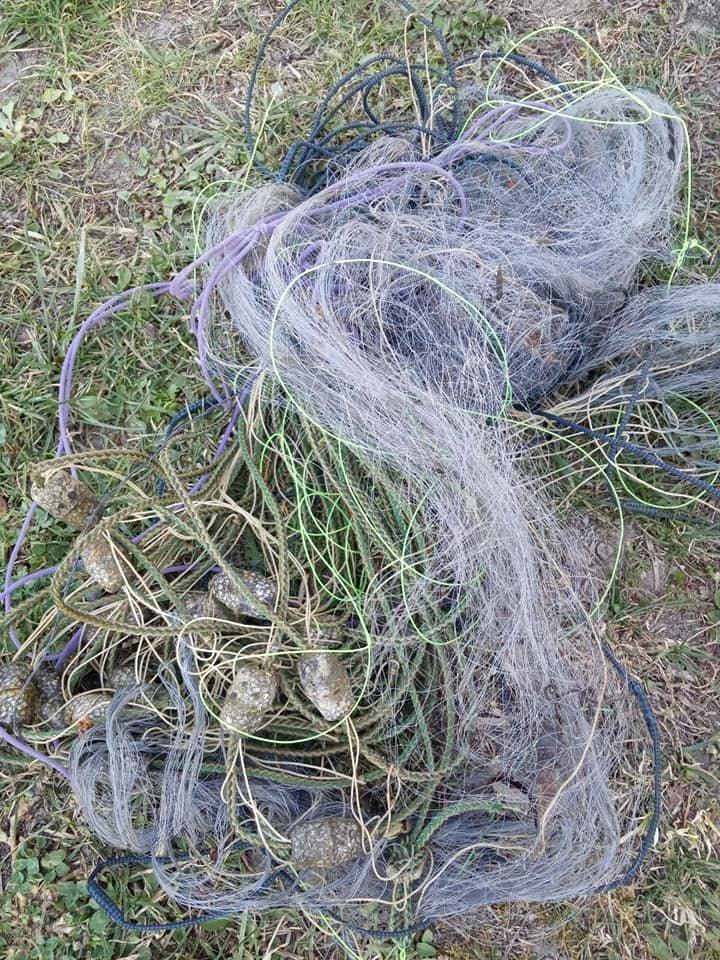 На річках Кам'янеччини виявили факти незаконного вилову риби, фото-1, Фото: Кам'янець-Подільське районне відділення поліції