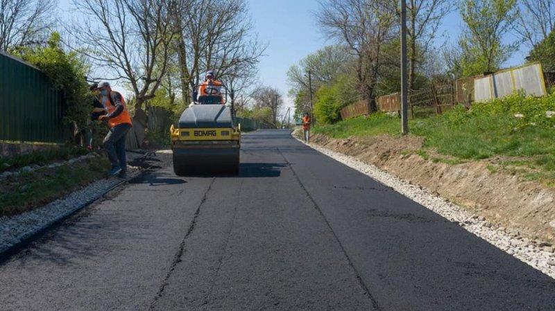 Колибаївська громада отримала кошти на капітальний ремонт доріг, фото-1, Фото: Колибаївська ОТГ