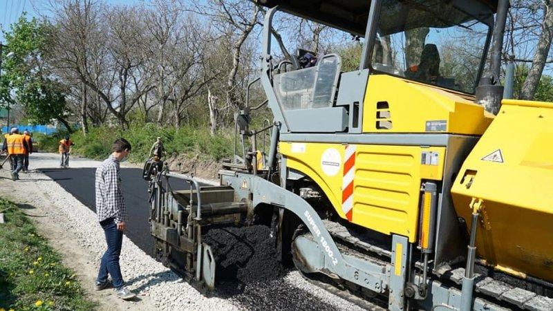 Колибаївська громада отримала кошти на капітальний ремонт доріг, фото-2, Фото: Колибаївська ОТГ