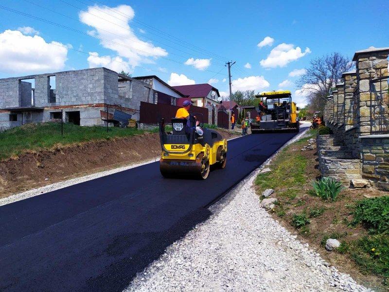 Колибаївська громада отримала кошти на капітальний ремонт доріг, фото-4, Фото: Колибаївська ОТГ
