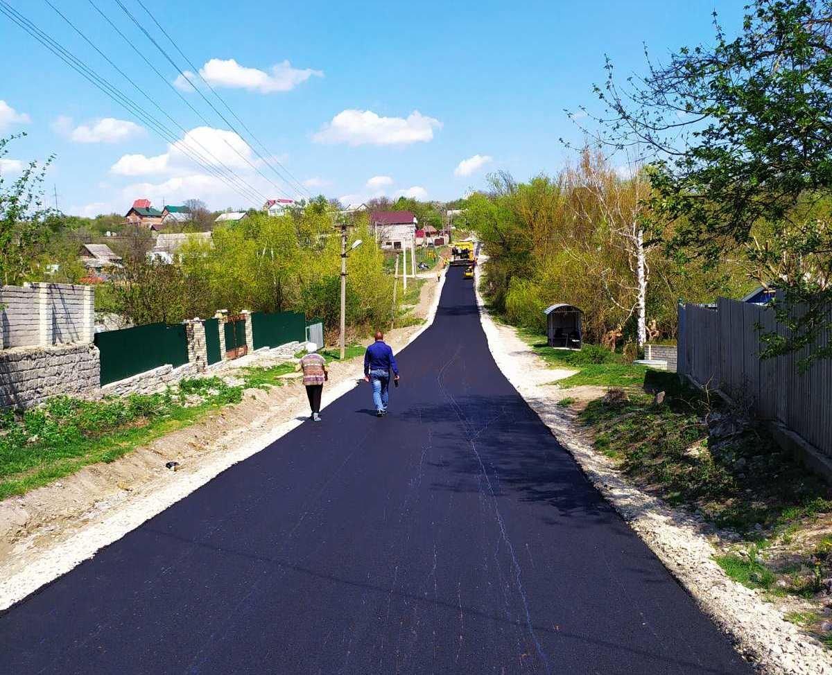 Колибаївська громада отримала кошти на капітальний ремонт доріг, фото-6, Фото: Колибаївська ОТГ
