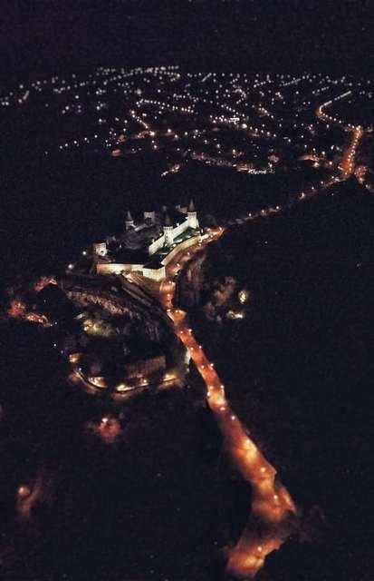 """На відкриття турсезону 2020 у Кам'янець-Подільський """"завітало"""" понад 42 тисячі туристів, фото-1, Фото: Кам'янець-Подільська міська рада"""