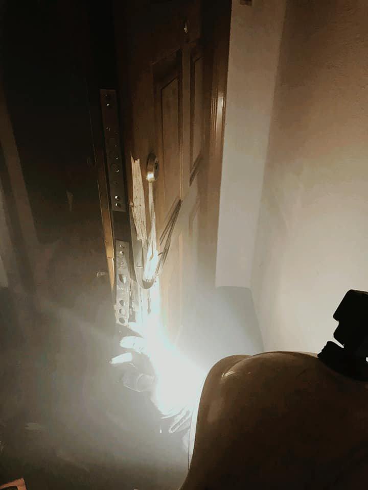 У Кам'янці рятувальники надали допомогу у відчиненні дверей, фото-1, Фото: ГУ ДСНС України у Хмельницькій області
