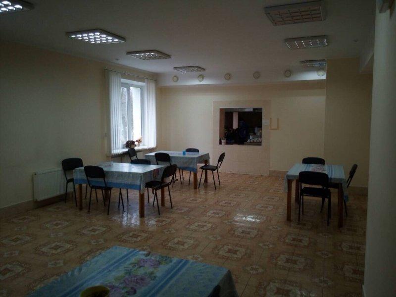 У Старій Ушиці функціонує відділення стаціонарного догляду для тимчасового проживання, фото-4, Фото: Кам'янець-Подільська РДА
