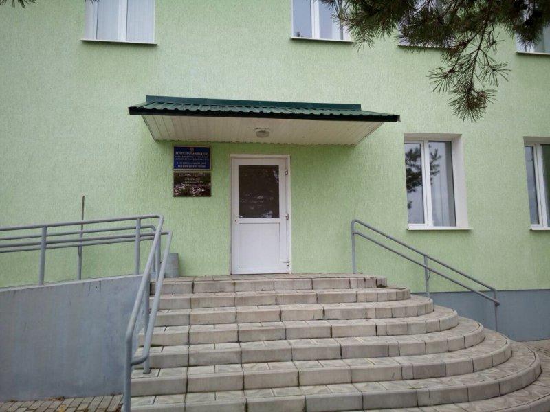 У Старій Ушиці функціонує відділення стаціонарного догляду для тимчасового проживання, фото-2, Фото: Кам'янець-Подільська РДА