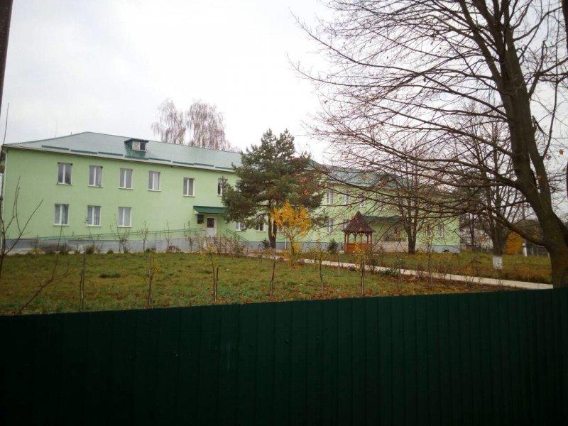 У Старій Ушиці функціонує відділення стаціонарного догляду для тимчасового проживання, фото-3, Фото: Кам'янець-Подільська РДА